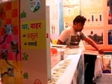 Video : Banega Swachh India Campaign Launches E-Curriculum In Rajasthan