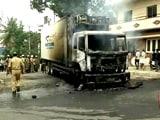 Video: न्यूज प्वाइंट : कावेरी विवाद को लेकर कर्नाटक में हिंसा