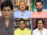 Video : Delhi's Viral Politics, Media Targeted: Who's Responsible For Health Crisis?
