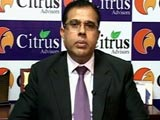 Video : IT Sector Likely To Remain Under Pressure In Short Term: Sanjay Sinha