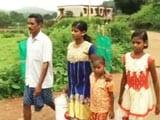 Video : Dana Majhi, Who Carried His Dead Wife, Has Money Now. Not Much Else.