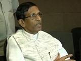 Video : कुपोषण से हुई मौतों पर महाराष्ट्र के मंत्री बोले, 'मर गए तो मर गए'