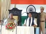 Video : अरुणाचल प्रदेश कांग्रेस में फिर बगावत, सीएम सहित 43 विधायक पीपीए में शामिल