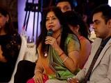 Video : #NDTVYouthForChange कॉन्क्लेव में मालिनी अवस्थी की सुरीली तान