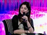 Video : #NDTVYouthForChange: लोग मुझे 'बेबी डॉल' गीत से ही पहचानते हैं : कनिका कपूर