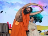 Video: #NDTVYouthForChange: Yoga Guru Baba Ramdev's Mantra To Fight Obesity