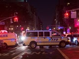 Video : 29 Injured After 'Intentional' Explosion In Manhattan; No Terror Link Says New York Mayor