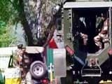 Video : 17 Soldiers Dead In Uri Attack; Army Says Terrorists From Jaish-e-Mohammed