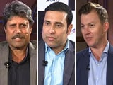 Video : Three Legends On Virat Kohli and Indian Test Cricket