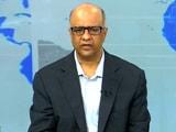 Video : Bullish On Cement Stocks: Sashi Krishnan