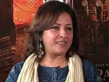 Video : Leela Yadav Explains What <i>Parched</i> Is About