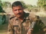 Video : Dad Said Exams First: Soldier's Daughters Wept But Didn't Stop Studying