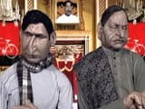Video: <i>Kahaani</i> Samajwadi Party <i>Ki</i>