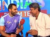 Never Thought Kabaddi Would Make us Stars: Anup Kumar, India Captain