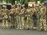 Video : न्यूज प्वाइंट : संदिग्धों की खबर के बाद हाई अलर्ट पर मुंबई