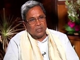 Video : Why Chief Minister Siddaramaiah Won't Obey Supreme Court