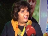 Paralympics Silver My Favourite Piece of Jewellery: Deepa Malik