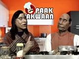 Video: गुस्ताखी माफ : पाक पकवान में बना कश्मीर पुलाव