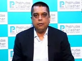 Video : Prefer Cement stocks In Infra Pack: Ajay Bodke
