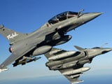 Video: India Signs Deal For Rafale Fighters From France