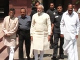Video : सिंधु जल समझौते की समीक्षा के लिए प्रधानमंत्री नरेंद्र मोदी ने बुलाई बैठक : सूत्र