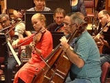 Video : Symphony Orchestra of India: India's Western Classical Key