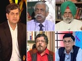 Video : Post Surgical Strikes: The Changing Dynamics Of Indo-Pak Engagement