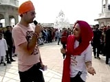 Video: जब जसबीर जस्सी ने 'कोई बोले राम राम...' गाकर बांधा समां