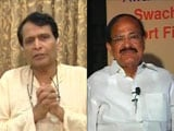 Video: Ministers Discuss Solutions For A Swachh India