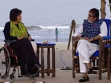 Video: I Can't Hop Over Garbage On A Wheelchair: Deepa Malik