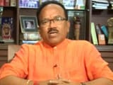 Video: Chief Minister Laxmikant Parsekar On Goa's Swachhta
