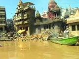 Video: Banega Swachh India: Varanasi's Manikarnika Ghat Gets Cleaned-Up