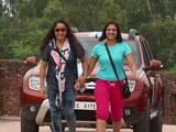 Video: India Adventures Finalists: Anandana and Manjeet From Patiala