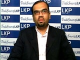 Video : Expect Maruti Suzuki To Also Post Strong Sales Growth In October: Ashwin Patil