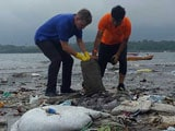 Video: 1 Year, 1,500 People, 3 Million Tons Of Trash. How Versova Beach Was Saved