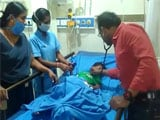 Video : 5-Year-Old On Life Support After Being Hit By Drunk Driver In Hyderabad