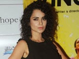 Video : Kangana Ranaut: Why Does 'Daddy' Have To Come In To Rescue Hrithik?