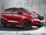 First Look: Datsun redi-GO Sport Limited Edition
