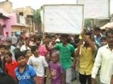 Video : अखलाक हत्याकांड के आरोपी की मौत के बाद इलाके में तनाव
