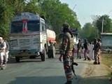 Video : नियंत्रण रेखा और कश्मीर के हालात पर NSA ने पीएम और गृह मंत्री को जानकारी दी