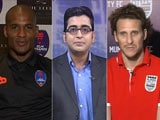 ISL Will Be Good For Indian Footballers: Diego Forlan to NDTV