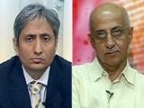 Video : प्राइम टाइम : भारत-पाक की बुनियादी हालत कब सुधरेगी?