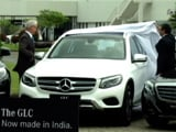 Video: India-Made GLC Launched, Gerry McGovern Interview And Bajaj Allianz's Drivesmart Device