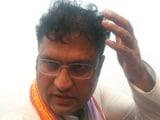 Videos : दिल्ली में भिड़े हुड्डा और तंवर समर्थक