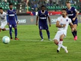 Video : ISL: Marcelinho stars in Delhi's 3-1 win over Chennaiyin FC