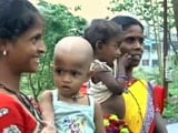 Video : For Anganwadi Workers in Palghar, Overcoming Malnourishment A Challenge