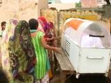 Video : अख़लाक़ हत्याकांड में गिरफ्तार रवि की पोस्टमार्टम रिपोर्ट आई