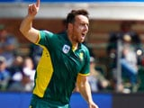 Video : SA vs AUS: Workhorse Kyle Abbott Keeps Ticking The Boxes