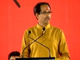Video : Shiv Sena In A Stew Over Reports Of Rival's Entry To BJP, Talks Divorce