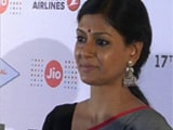 Video : Nandita Das Shelves <i>Manto</i> Shooting in Lahore